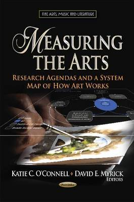 Measuring the Arts: Research Agendas & a System Map of How Art Works
