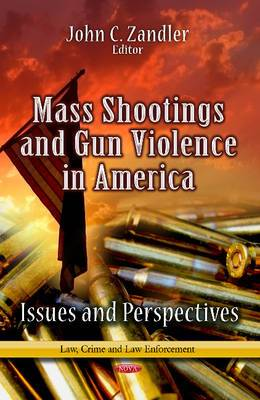 Mass Shootings & Gun Violence in America: Issues & Perspectives