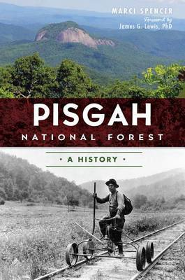 Pisgah National Forest: A History