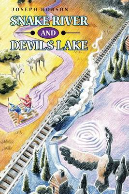 Snake River and Devils Lake