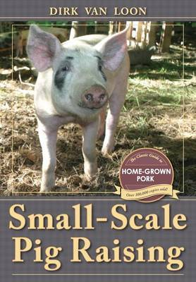 Small-Scale Pig Raising