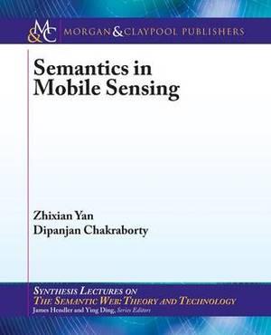 Semantics in Mobile Sensing