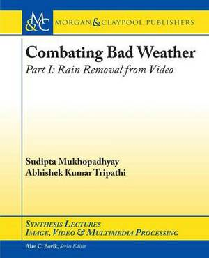 Combating Bad Weather: Rain Removal from Video: Part I