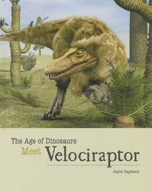 Meet Velociraptor