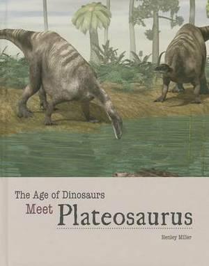 Meet Plateosaurus