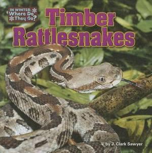 Timber Rattlesnakes