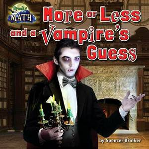 More or Less and the Vampire's Guess