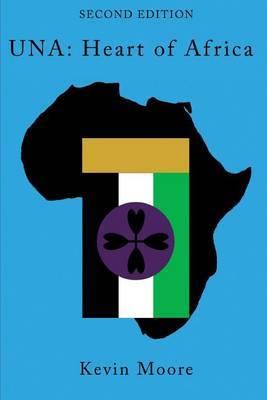 Una: Heart of Africa