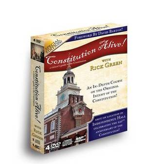 Constitution Alive!: A Citizen's Guide to the Constitution