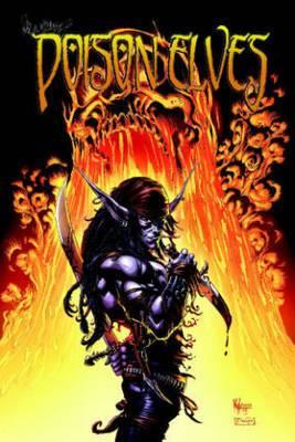 Poison Elves: Volume 2: Dragon Dreams