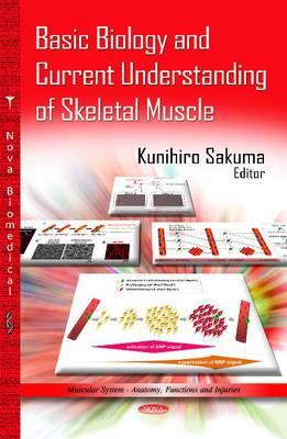 Basic Biology & Current Understanding of Skeletal Muscle