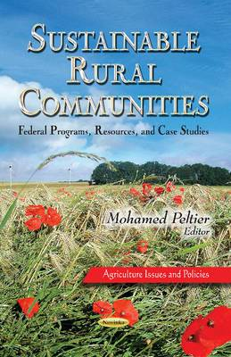 Sustainable Rural Communities: Federal Programs, Resources & Case Studies