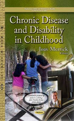 Chronic Disease & Disability in Childhood