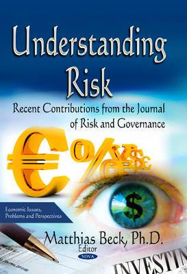 Understanding Risk: Recent Contributions from the Journal of Risk & Governance