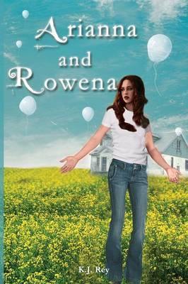 Rowena and Arianna