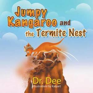 Jumpy Kangaroo and the Termite Nest