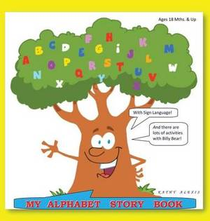 My Alphabet Story Book