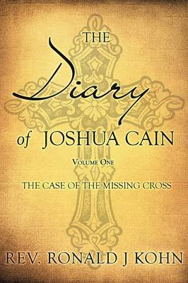 The Diary of Joshua Cain