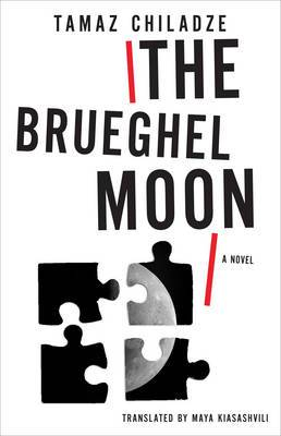 The Brueghel Moon: A Novel