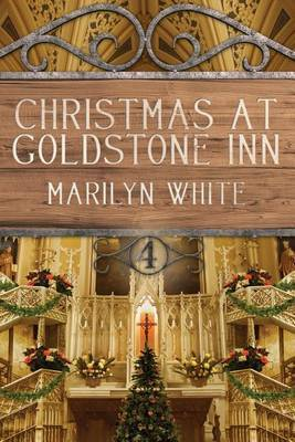Christmas at Goldstone Inn: Goldstone Inn, Volume 4