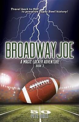 Broadway Joe
