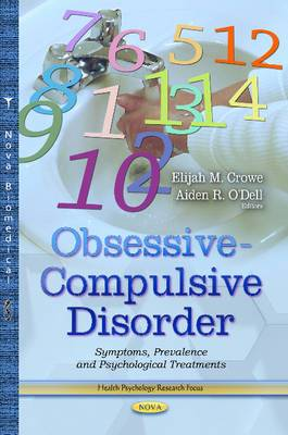 Obsessive-Compulsive Disorder: Symptoms, Prevalence & Psychological Treatments