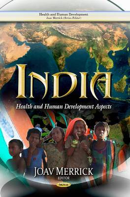 India: Health & Human Development Aspects