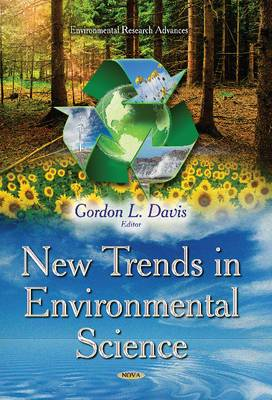 New Trends in Environmental Science