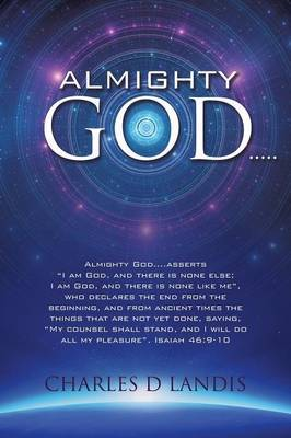Almighty God.....