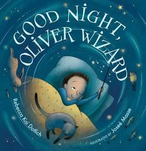 Good Night, Oliver Wizard