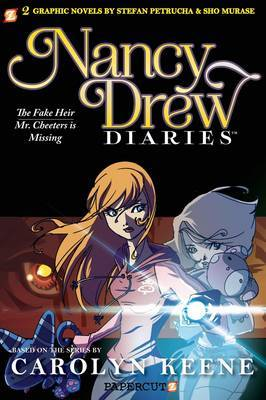 Nancy Drew Diaries: 3