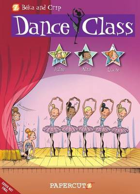 Dance Class #9:  Dancing in the Rain