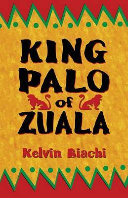 King Palo of Zuala
