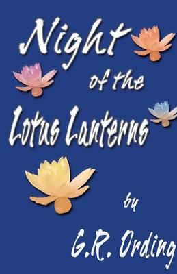 Night of the Lotus Lanterns