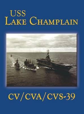 USS Lake Champlain (Limited)