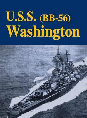 USS Washington - Bb56 (Limited)