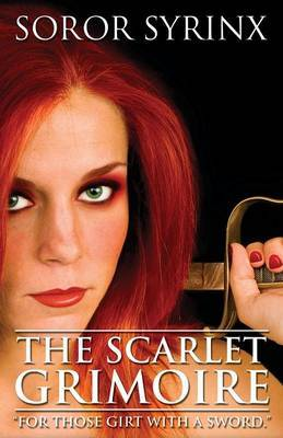 The Scarlet Grimoire