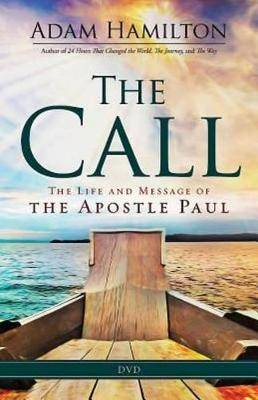 The Call DVD: The Life and Message of the Apostle Paul