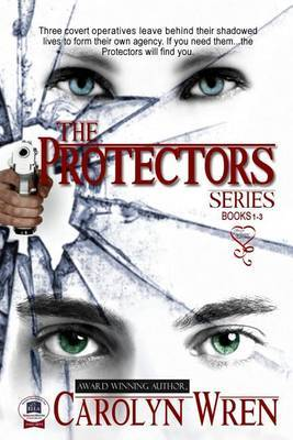 The Protectors Series Book 1-3