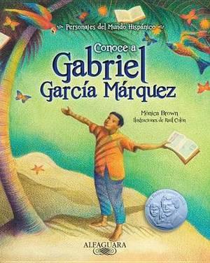Conoce A Gabriel Garcia Marquez