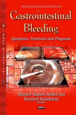 Gastrointestinal Bleeding: Symptoms, Treatment and Prognosis
