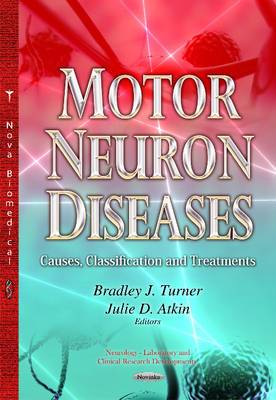 Motor Neuron Diseases: Causes, Classification & Treatments