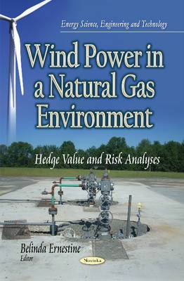 Wind Power in a Natural Gas Environment: Hedge Value & Risk Analyses