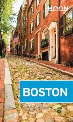 Moon Boston (First Edition)