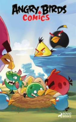 Angry Birds Comics: Volume 2: When Pigs Fly