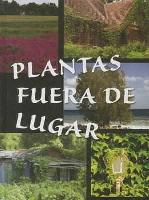 Plantas Fuera de Lugar