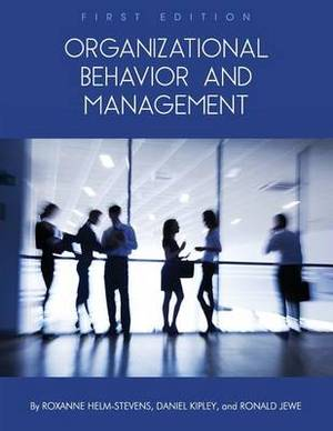 organizational behavior audit Organizational behavior (ob) is the study of the way people interact within groups normally this study is applied in an attempt to create more efficient business organizations.