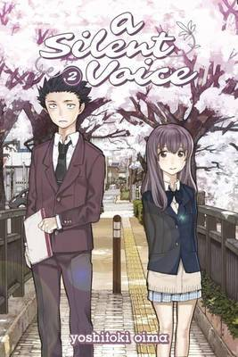 A Silent Voice: Volume 2