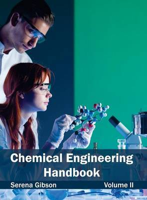 Chemical Engineering Handbook: Volume II