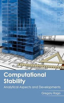 Computational Stability: Analytical Aspects and Developments